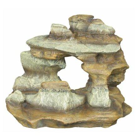 Amman Rock 1 17x14x10cm