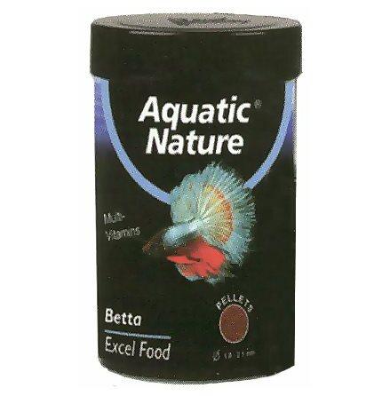 Betta Exel Color 50g, Aquatic Nature