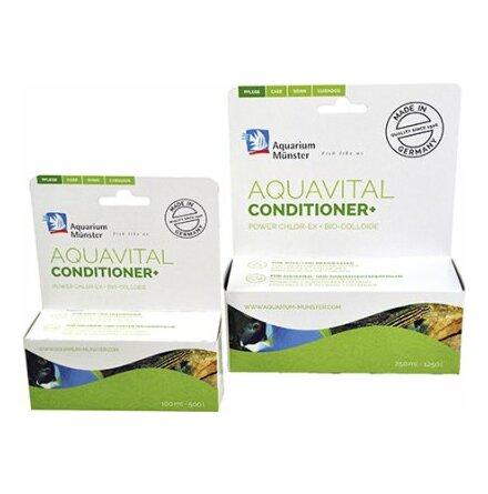 Aquavital vattenberedningsmedel