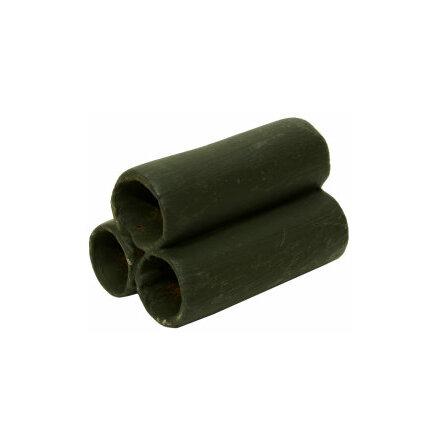 Räkpyramid small mörk 3,5x5x3,5 mm