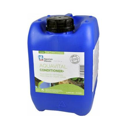 Aquavital Conditioner 5 liter Aquarium Munster