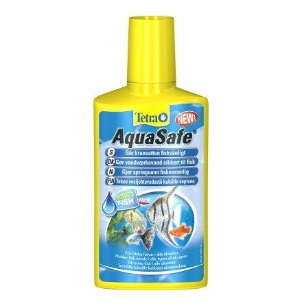 AquaSafe Tetra