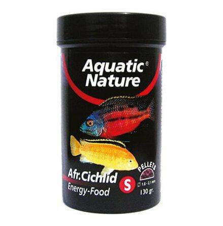 African Cichlid Energy Food S  320 ml/130g, Aquatic Nature