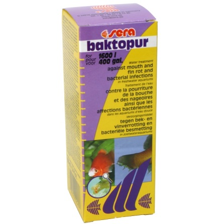 Baktopur 100ml